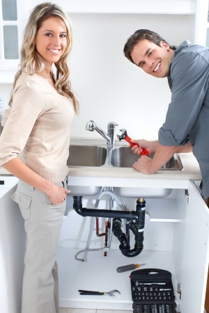 plumbing fix